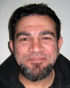 Khaled Sabsabi