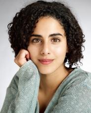 Helana Sawires